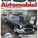 Cover Het Automobiel januari 2015
