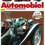 cover Het Automobiel april 2015