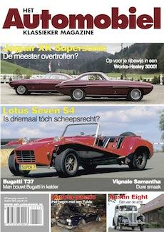 omslag automobiel 10-2012