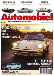 Cover Het Automobiel december 2014
